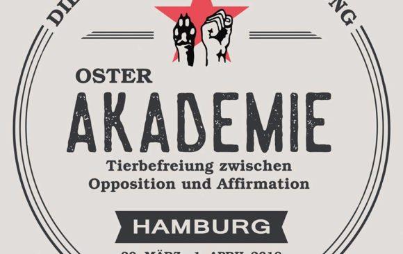 Osterakademie in Hamburg