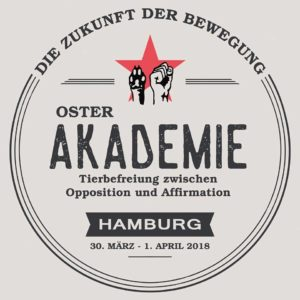 Osterakademie in Hamburg