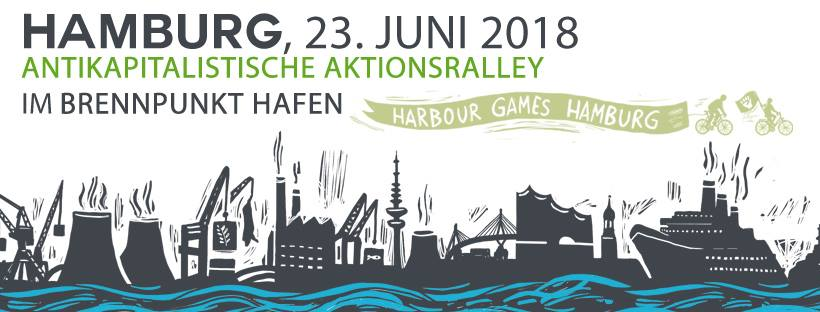 Habour games