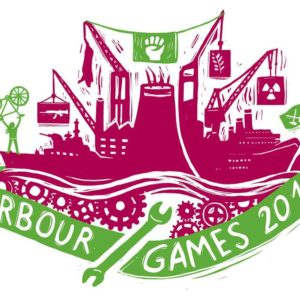 Harbour Games Hamburg 2018
