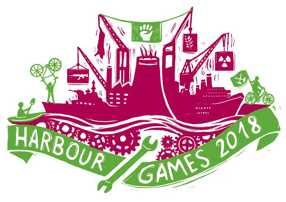Habour games2