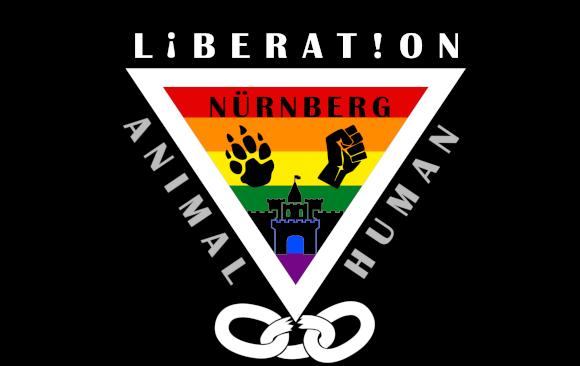 Neue Ortsgruppe: Liberation Nürnberg!