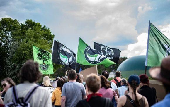 Stop der geplanten Mastanlage bei Nürnberg