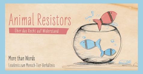 animal resistors