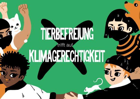 Tierrechtskongress in Leipzig